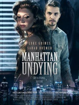 Бессмертный Манхэттен / Manhattan Undying (2016)