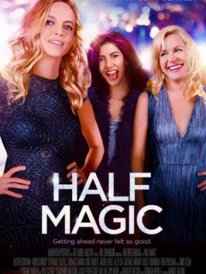 Полумагия / Half Magic (2018)