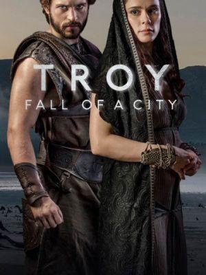 Падение Трои 1 сезон 8 серия