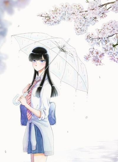 Любовь похожа на прошедший дождь 1 сезон 12 серия