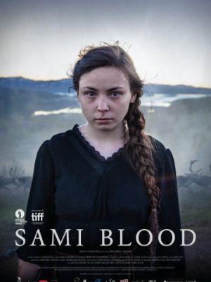 Саамская кровь / Sameblod (2016)