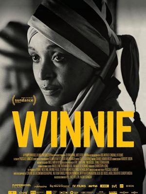 Винни / Winnie (2017)