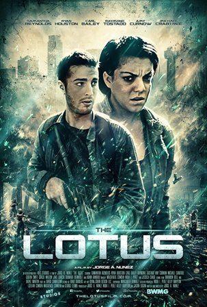 Лотус / The Lotus (2017)