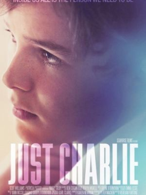 Просто Чарли / Just Charlie (2017)