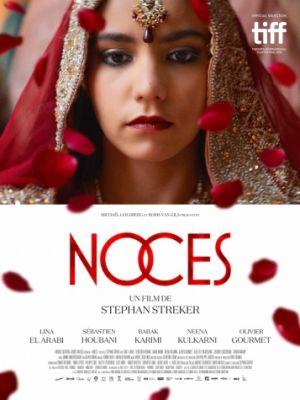 Свадьба / Noces (2016)
