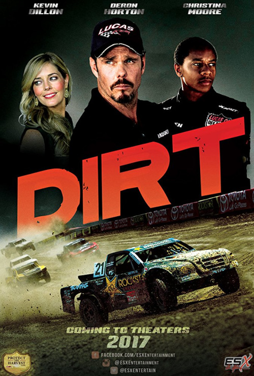 Грязь / Dirt (2017)