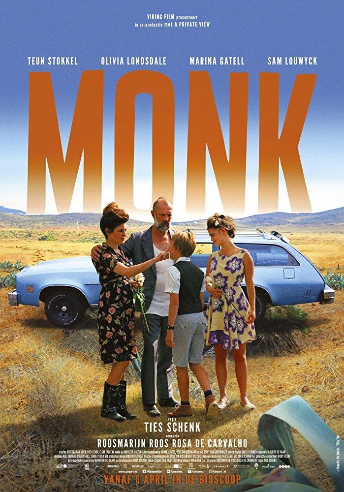 Монах / Monk (2017)