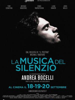 Музыка тишины / La musica del silenzio