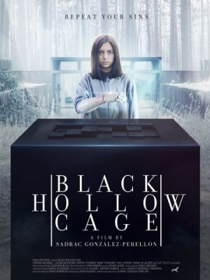 Пустая чёрная клетка / Black Hollow Cage (2017)