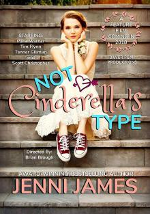 Совсем не Золушка / Not Cinderella's Type (2018)