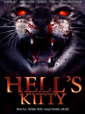 Адская кошара / Hell's Kitty (2018)