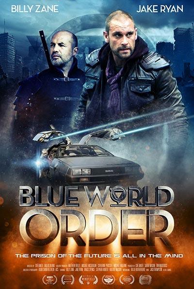 Голубой мировой порядок / Blue World Order