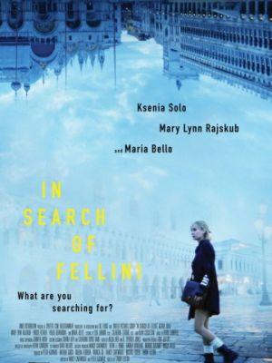 В поисках Феллини / In Search of Fellini (2017)
