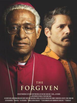 Прощённый / The Forgiven (2017)