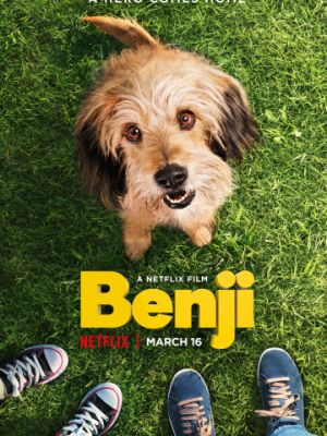 Бенджи / Benji (2018)