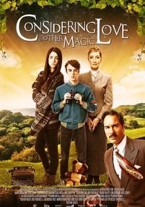Учитывая любовь и другую магию / Considering Love and Other Magic (2016)