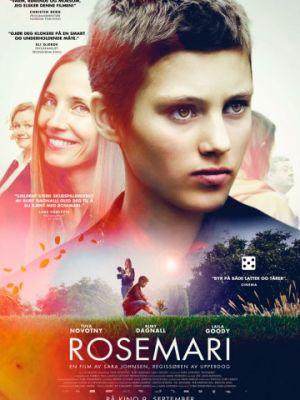 Розмари / Rosemari (2016)