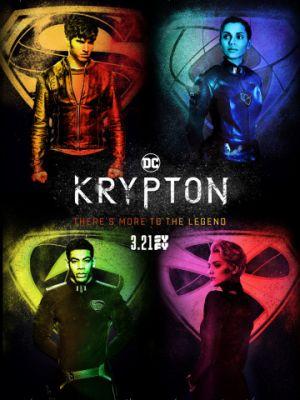 Криптон 1 сезон 10 серия