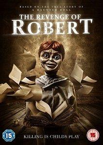 Проклятие куклы Роберт / The Legend of Robert the Doll (2018)