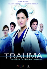 Травма 5 сезон 12 серия