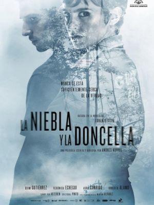 Туман и дева / La niebla y la doncella (2017)