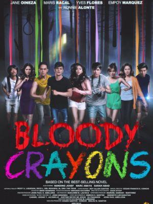 Кровавые мелки / Bloody Crayons (2017)