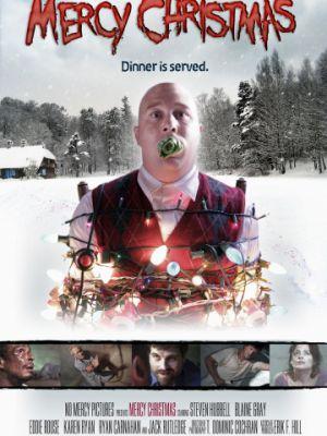 Рождество без пощады / Mercy Christmas (2017)