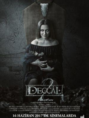 Антихрист 2 / Deccal 2 (2017)