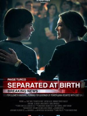 Семейные узы / Separated at Birth (2017)