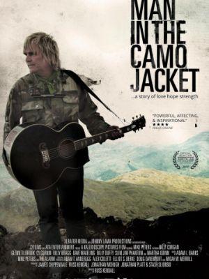 Парень в камуфляжной куртке / Man in the Camo Jacket (2017)