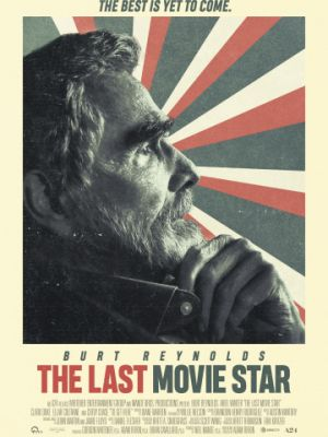 Последняя кинозвезда / The Last Movie Star (2017)