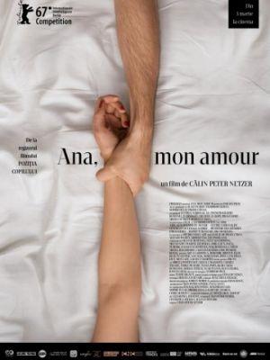 Ана, любовь моя / Ana, mon amour (2017)