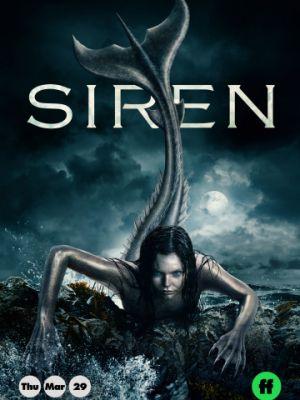 Сирена 2 сезон 10 серия