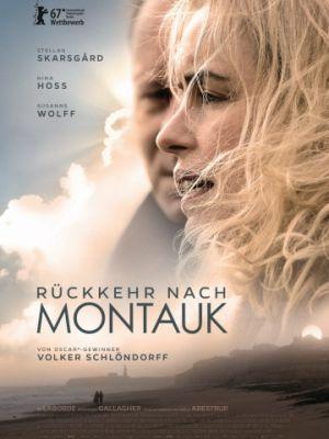 Возвращение в Монток / Return to Montauk (2017)