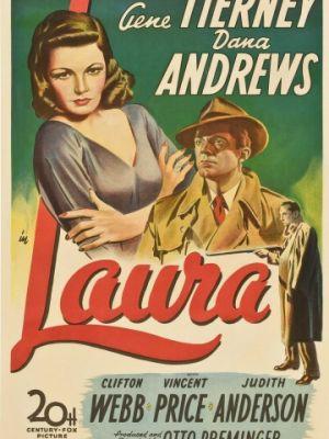 Лора / Laura (1944)