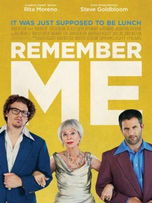 Не забывай меня / Remember Me (2016)