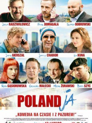 Поляндия / PolandJa (2017)