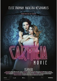 Кармилла / The Carmilla Movie (2017)
