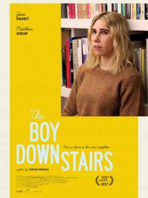 Бывший парень по соседству / The Boy Downstairs (2017)