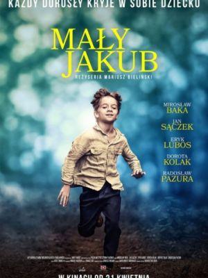 Маленький Якуб / Maly Jakub (2017)