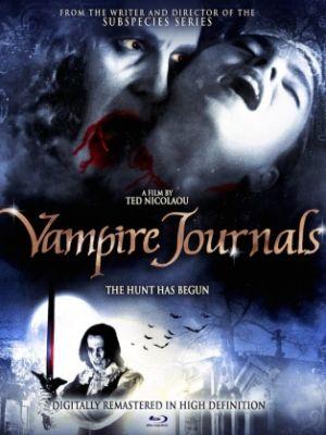 Дневники вампира / Vampire Journals (1997)
