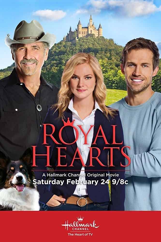 Сердца королей / Royal Hearts (2018)