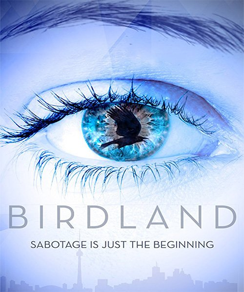 Земля птиц / Birdland (2018)