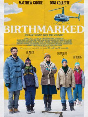 Врожденные данные / Birthmarked (2017)