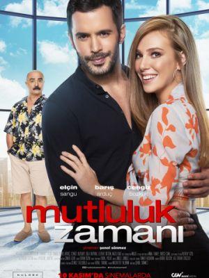 Время счастья / Mutluluk Zamani (2017)