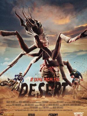 Оно пришло из пустыни / It Came from the Desert (2017)