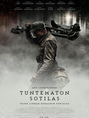 Неизвестный солдат / Tuntematon sotilas (2017)
