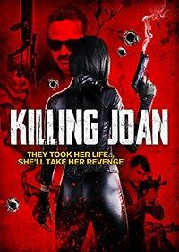 Убийство Джоан / Killing Joan (2018)