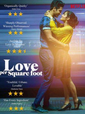 Ипотечная любовь / Love Per Square Foot (2018)