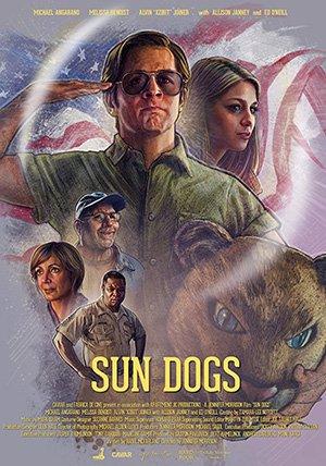 Солнечные псы / Sun Dogs (2017)